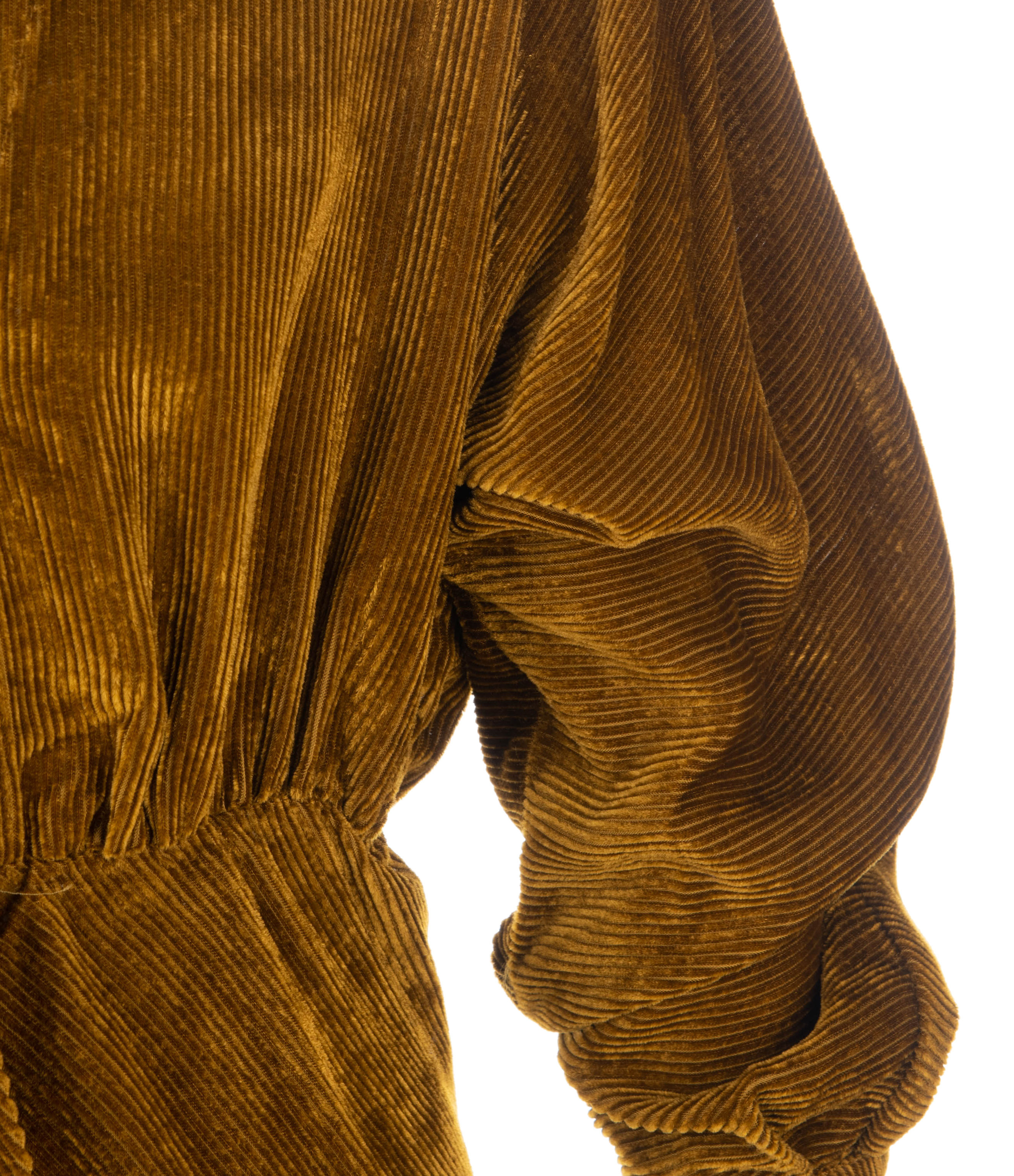 VALENTINE GAUTHIER - Robe May Goldwood Bowie