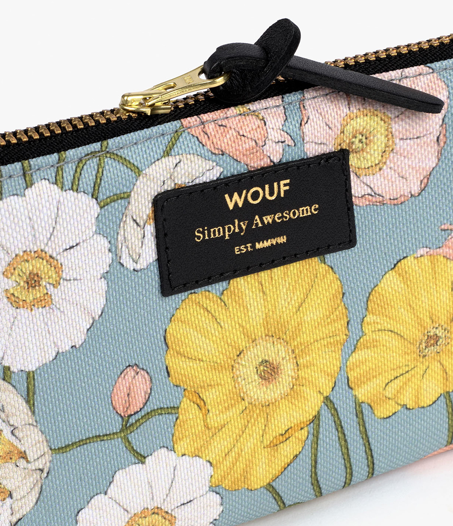 WOUF - Trousse S Alicia