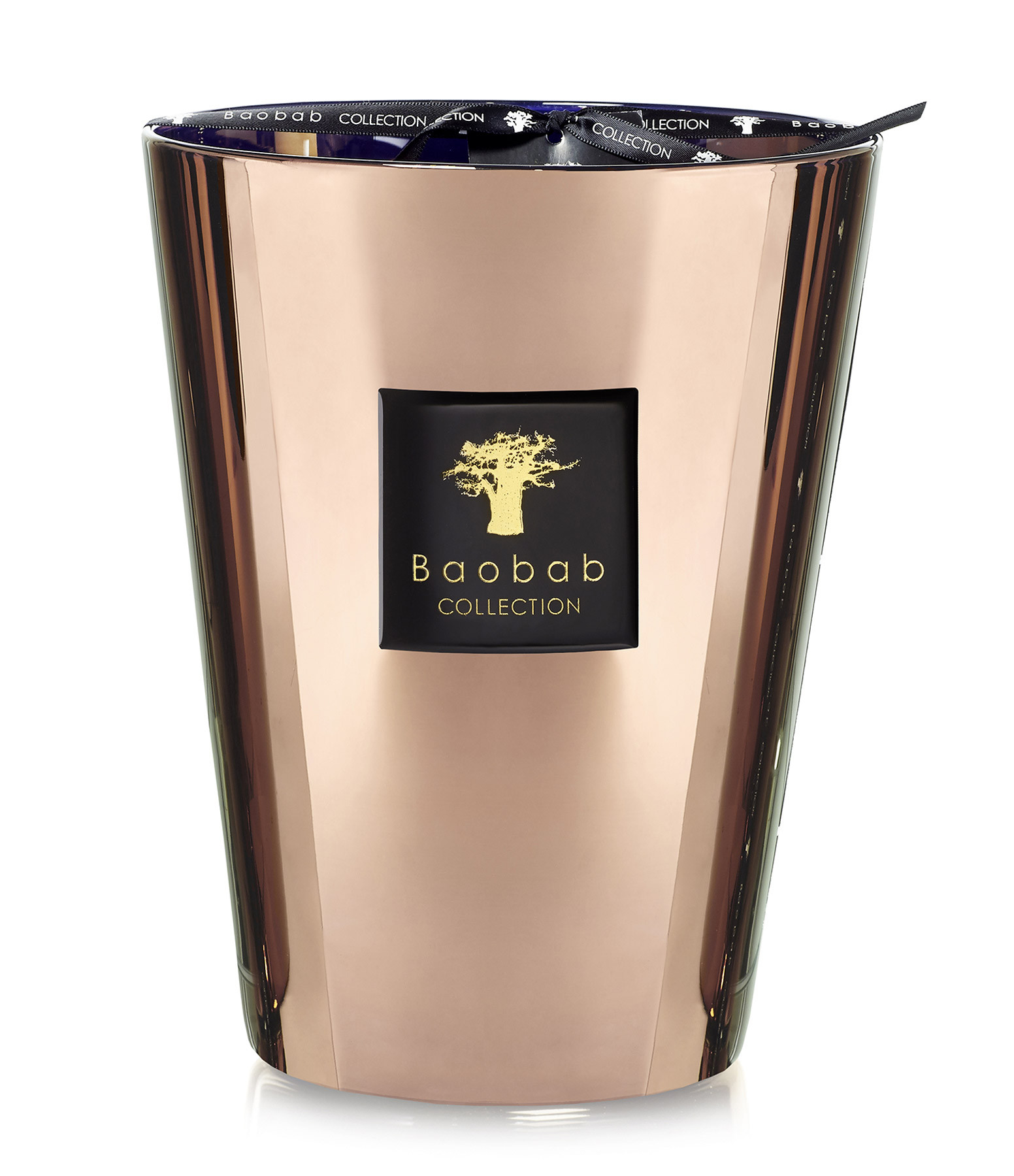 BAOBAB COLLECTION - Bougie Max 24 Exclusives Cyprium