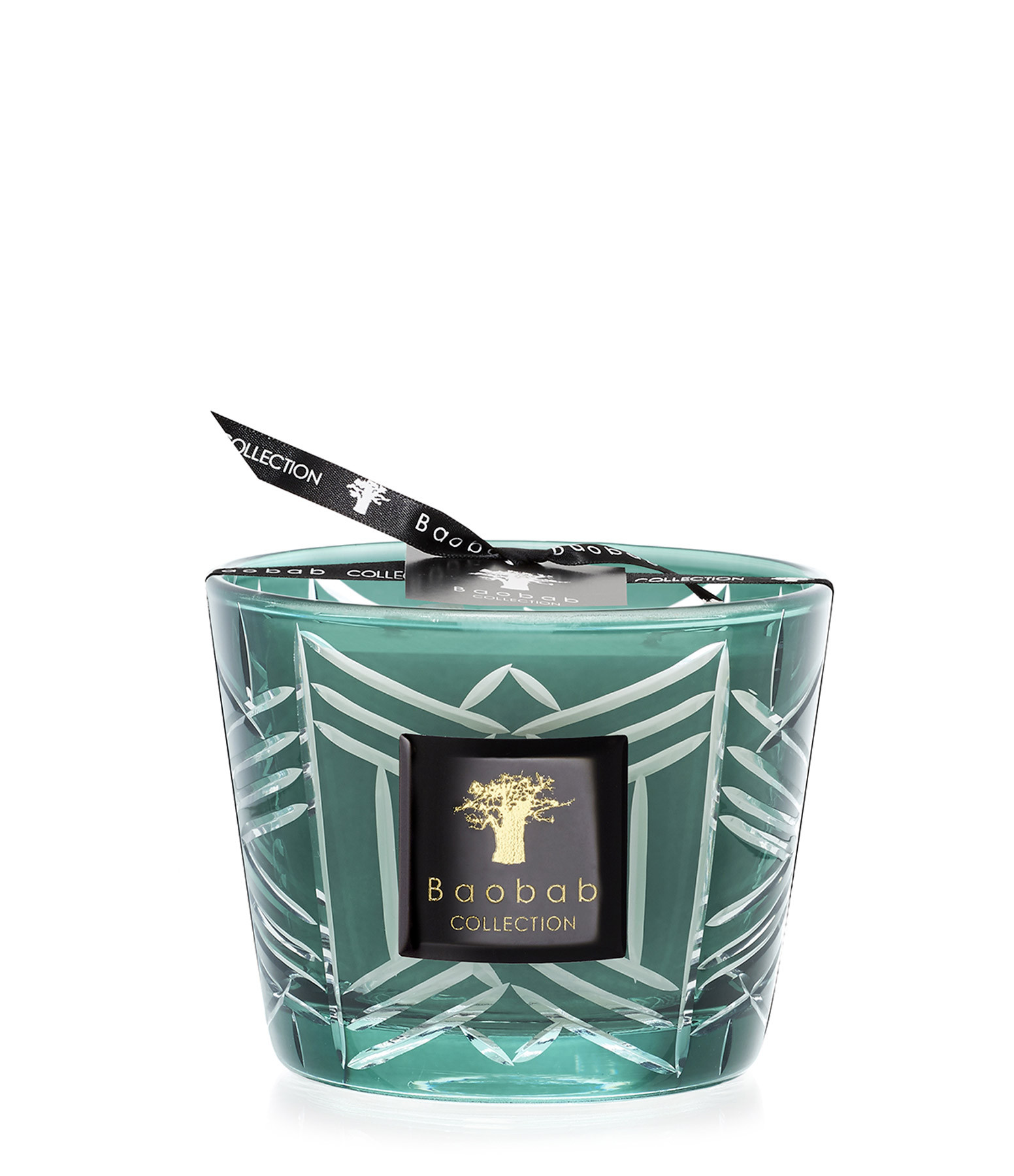 BAOBAB COLLECTION - Bougie Max 10 High Society Gatsby