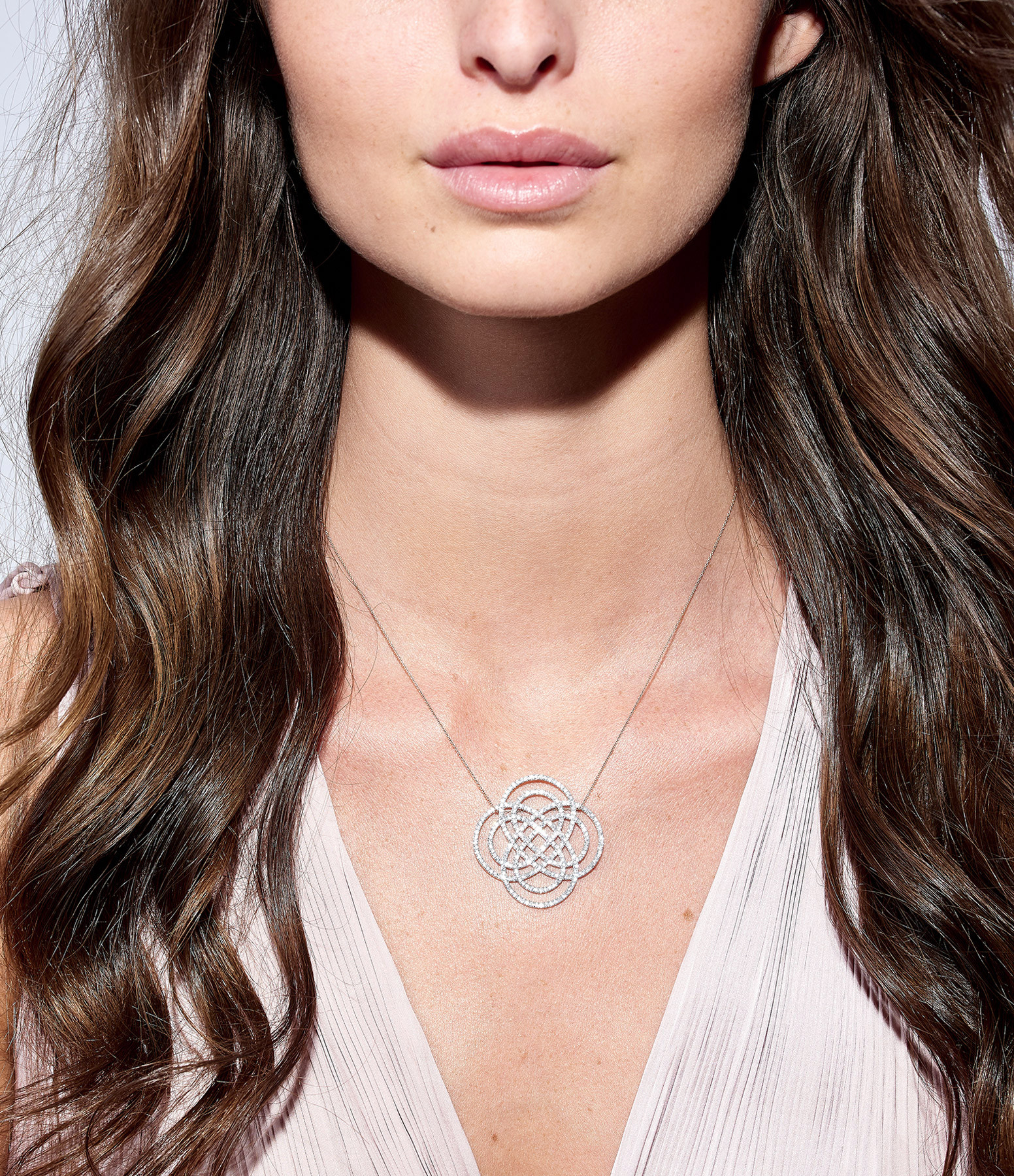 Collier Purity Diamants - GINETTE_NY