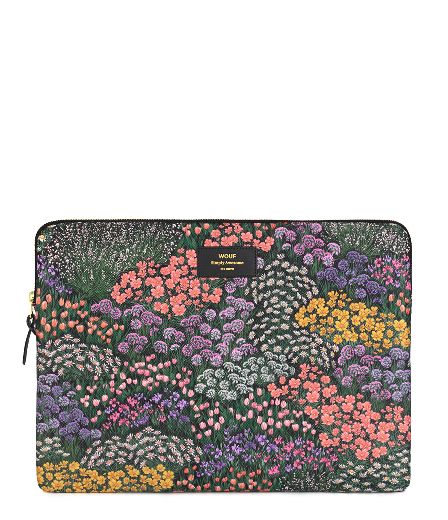 WOUF - Housse 15'' Meadow