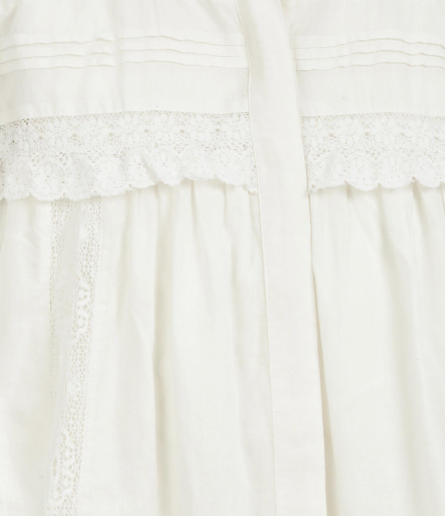 LAURENCE BRAS - Chemise Lily Blanc