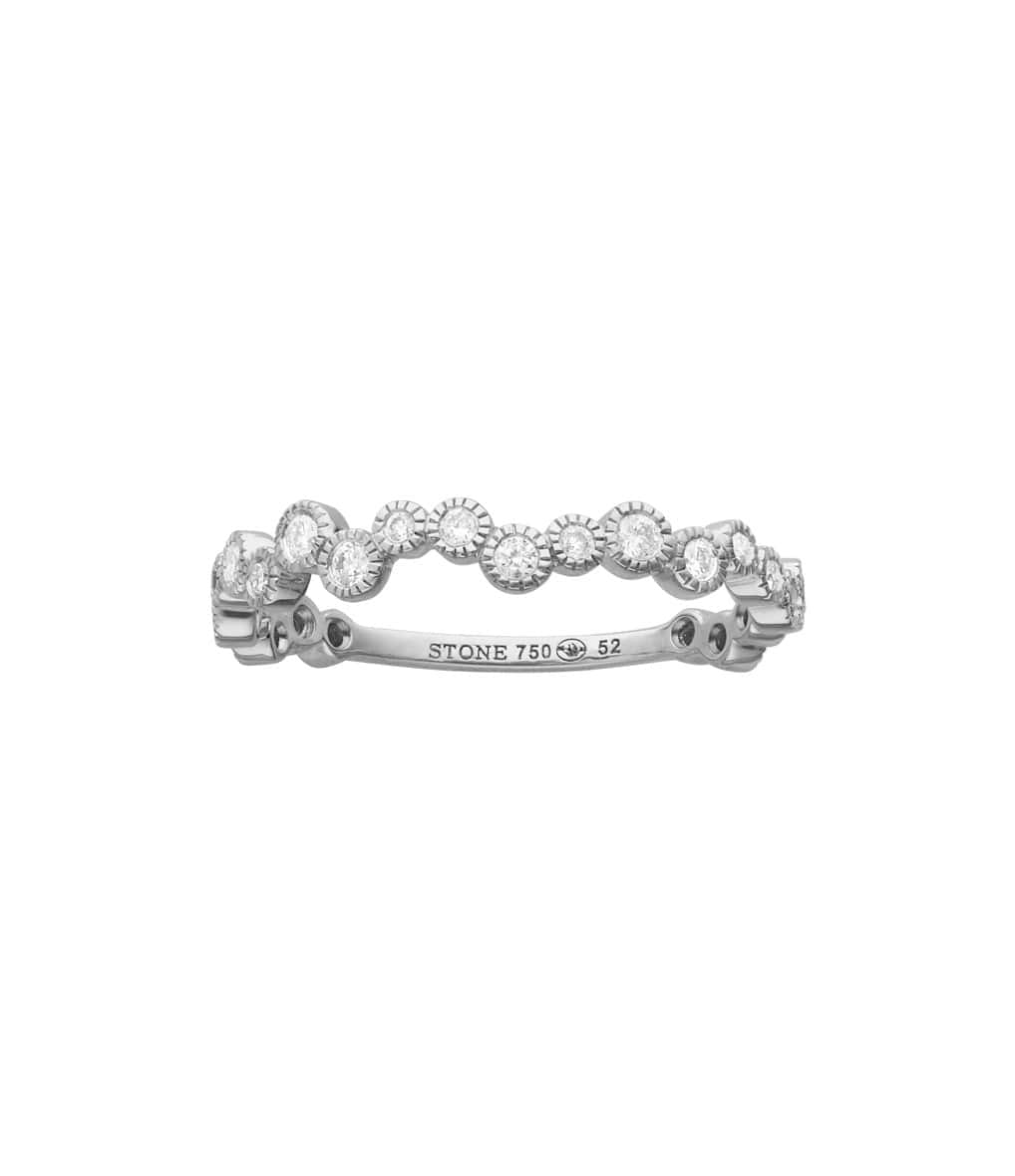 Bague Love is in the Air Or Diamants- STONE