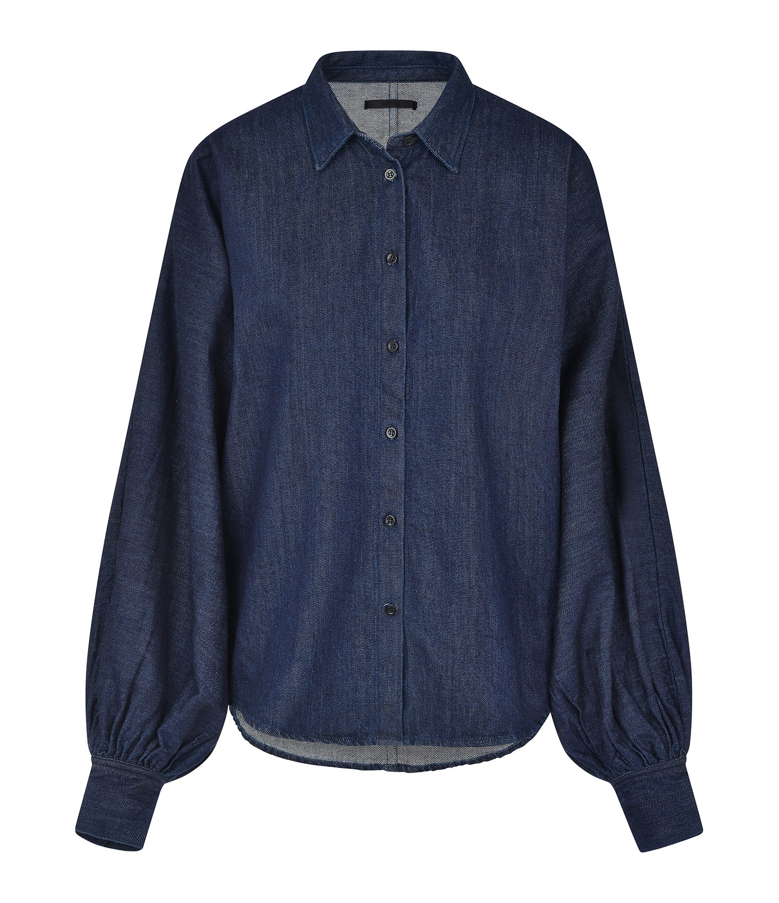 MADE IN TOMBOY - Chemise Claire Navy