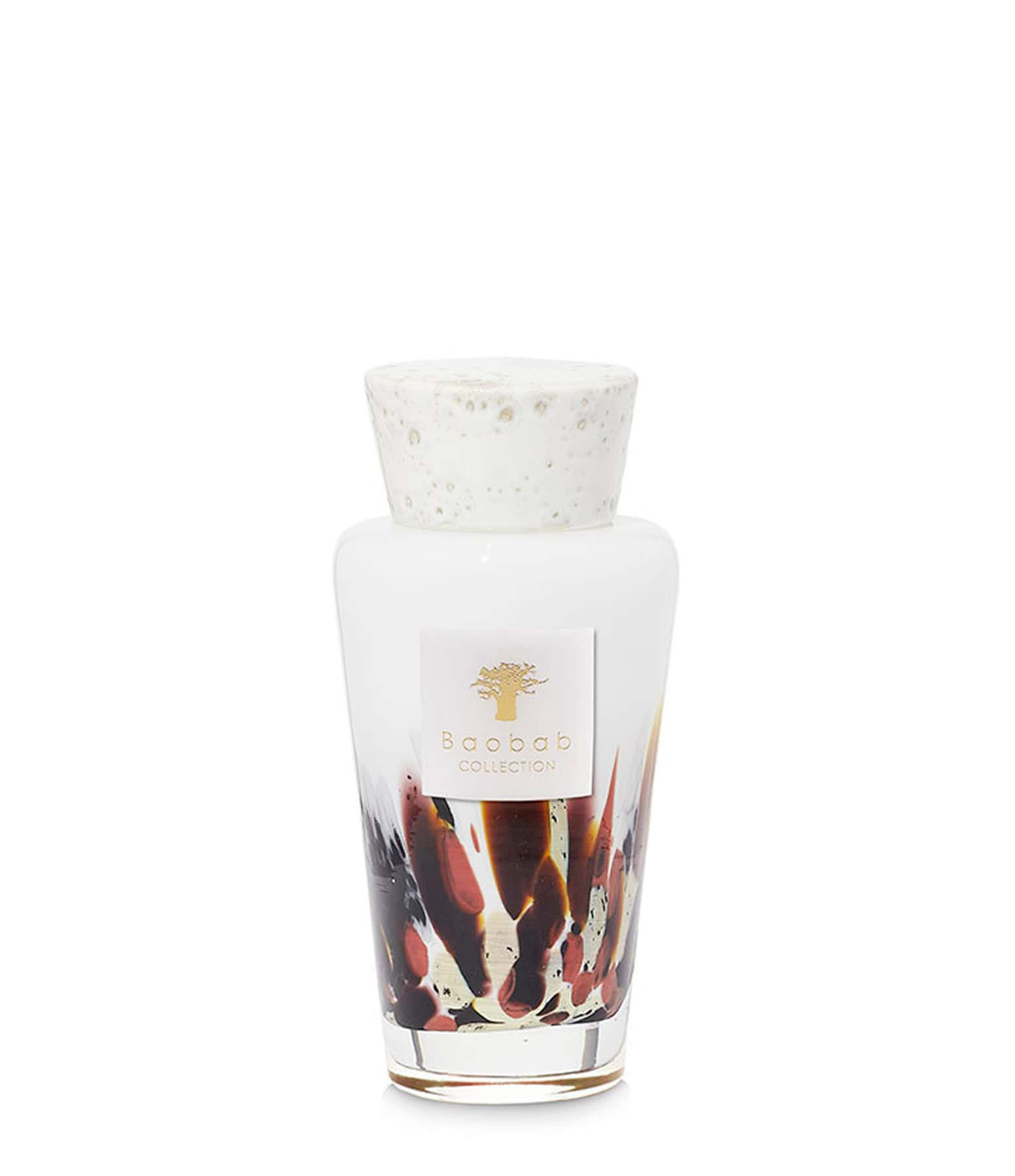 BAOBAB COLLECTION - Totem Mini Diffuseur Rainforest Tanjung 250ML