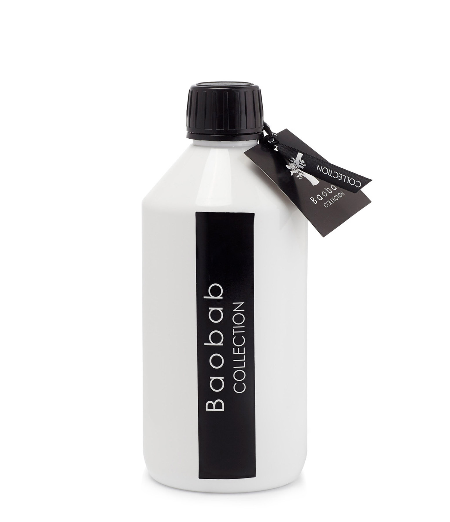 BAOBAB COLLECTION - Recharge Diffuseur Black Pearls