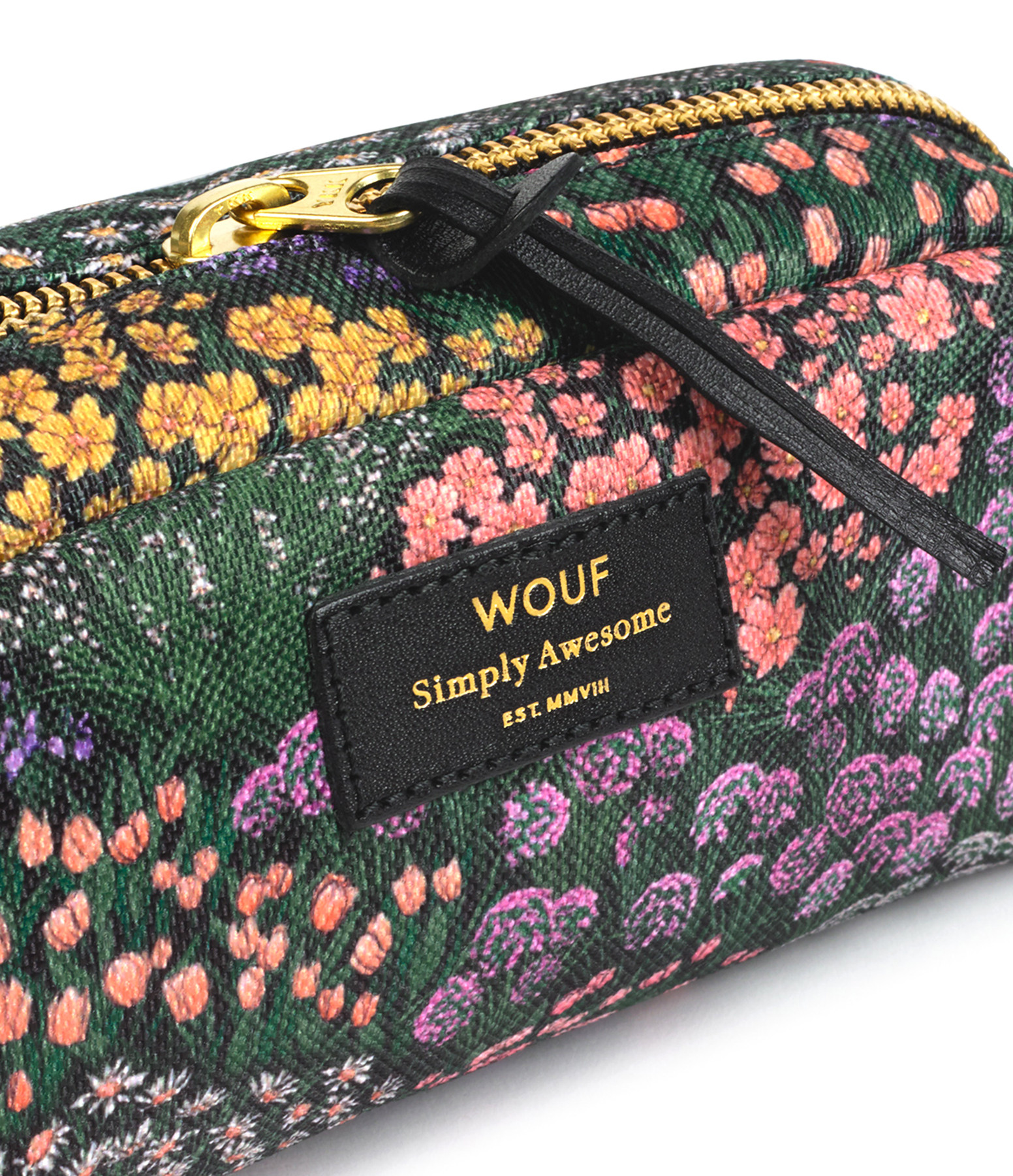 WOUF - Trousse Small Beauty Meadow