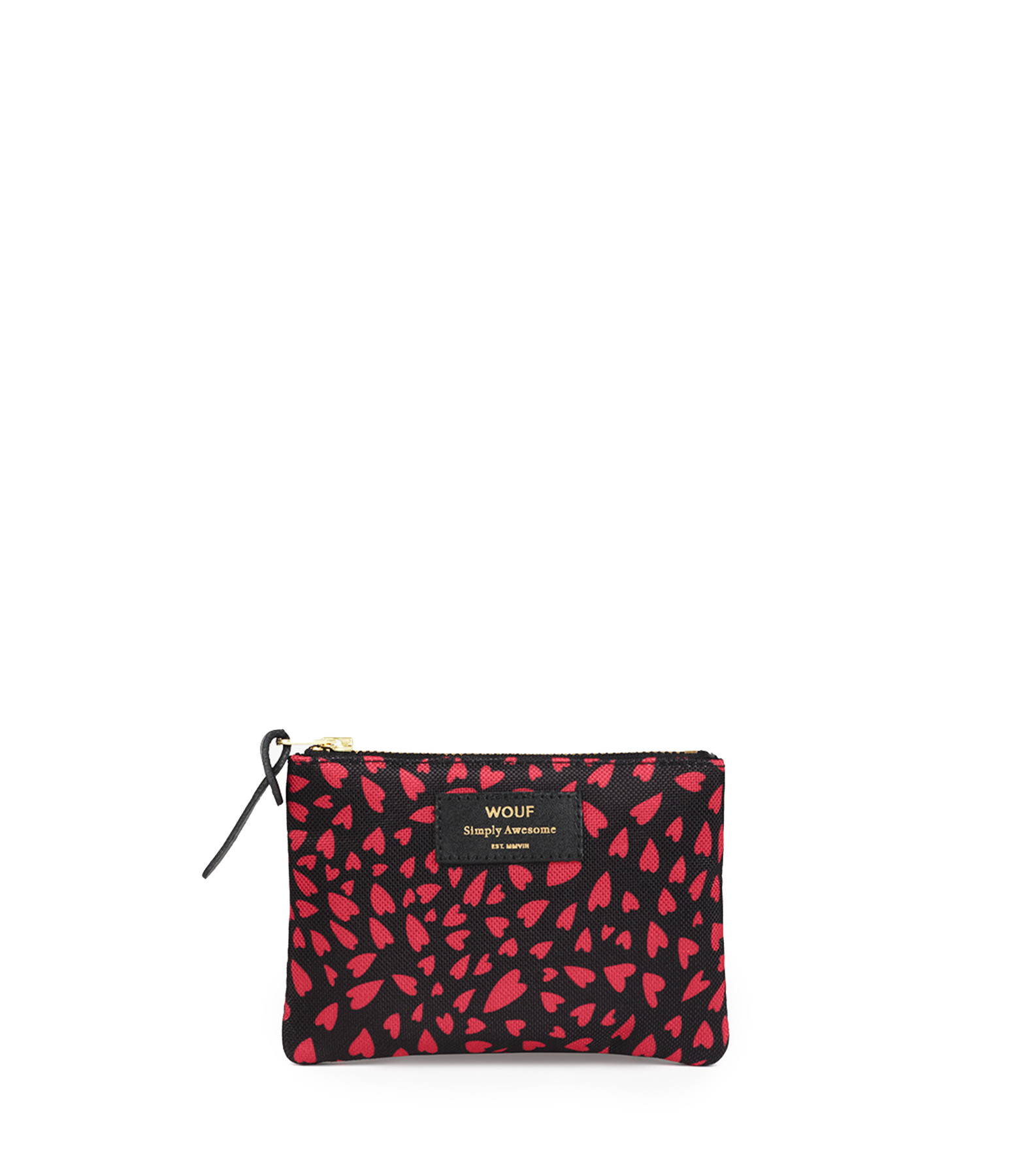 WOUF - Trousse S Hearts