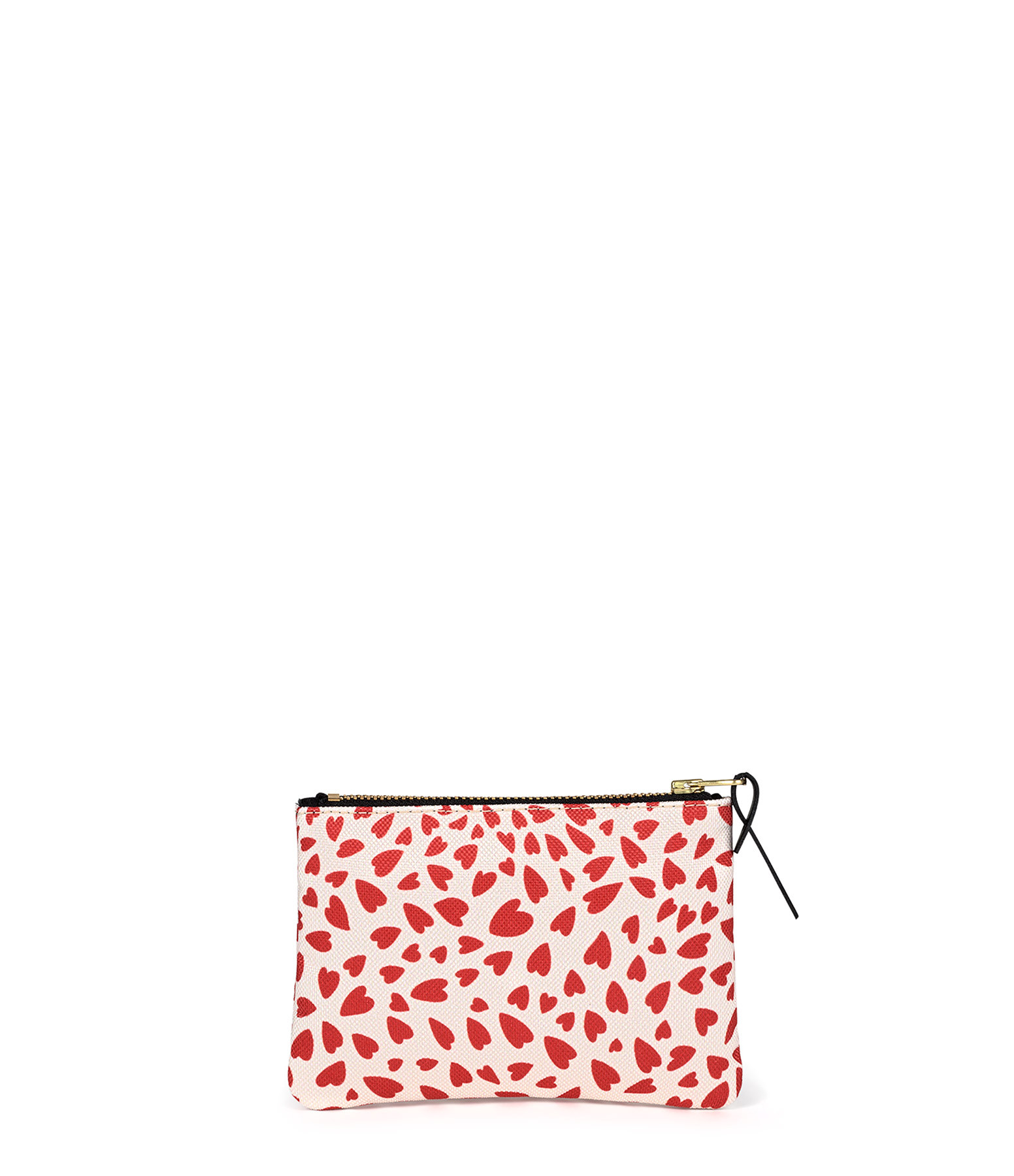 WOUF - Trousse S White Hearts