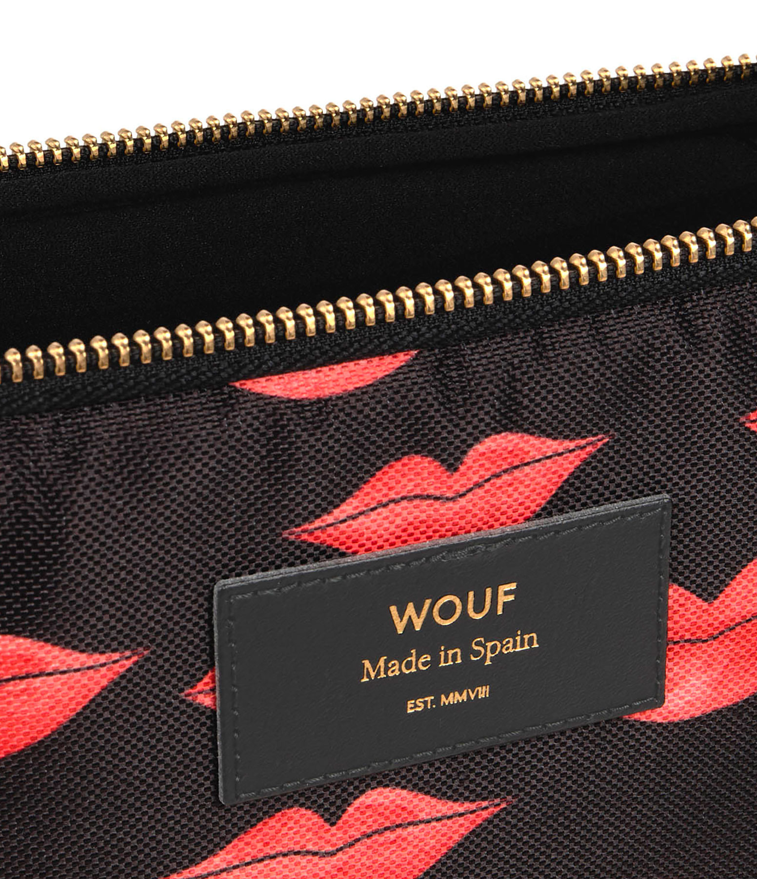 WOUF - Housse 13'' Beso