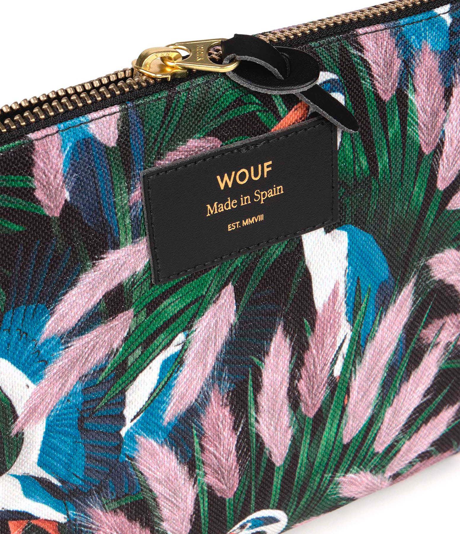 WOUF - Trousse L Lucy