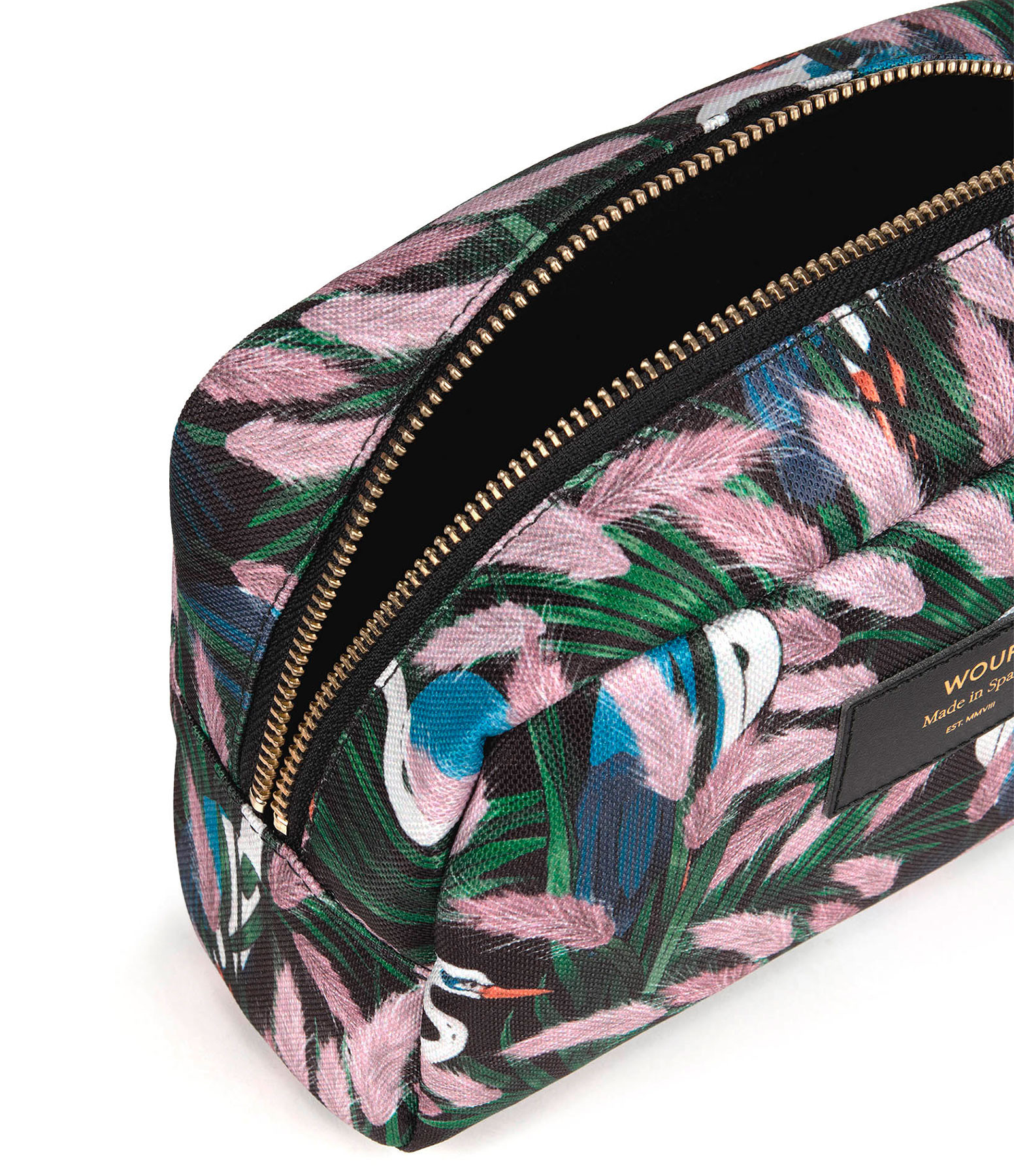 WOUF - Trousse Big Beauty Lucy