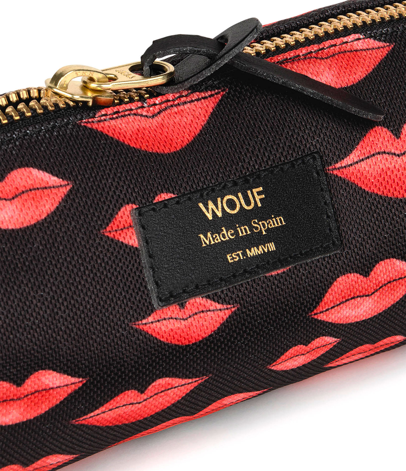 WOUF - Trousse à Stylos Beso