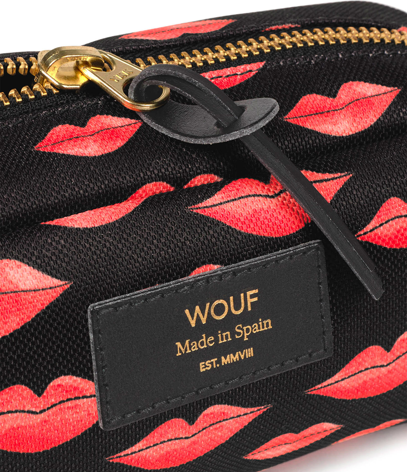 WOUF - Trousse Small Beauty Beso