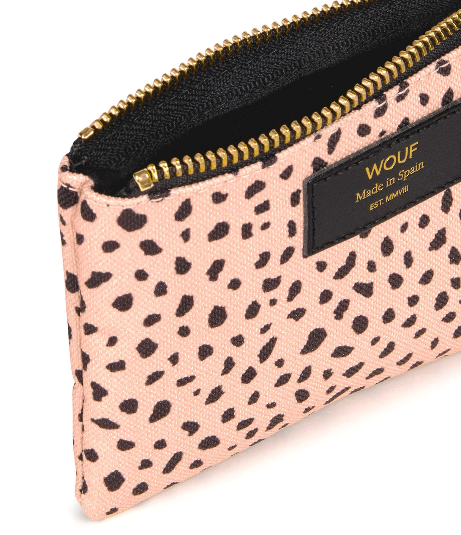 WOUF - Trousse S Wild