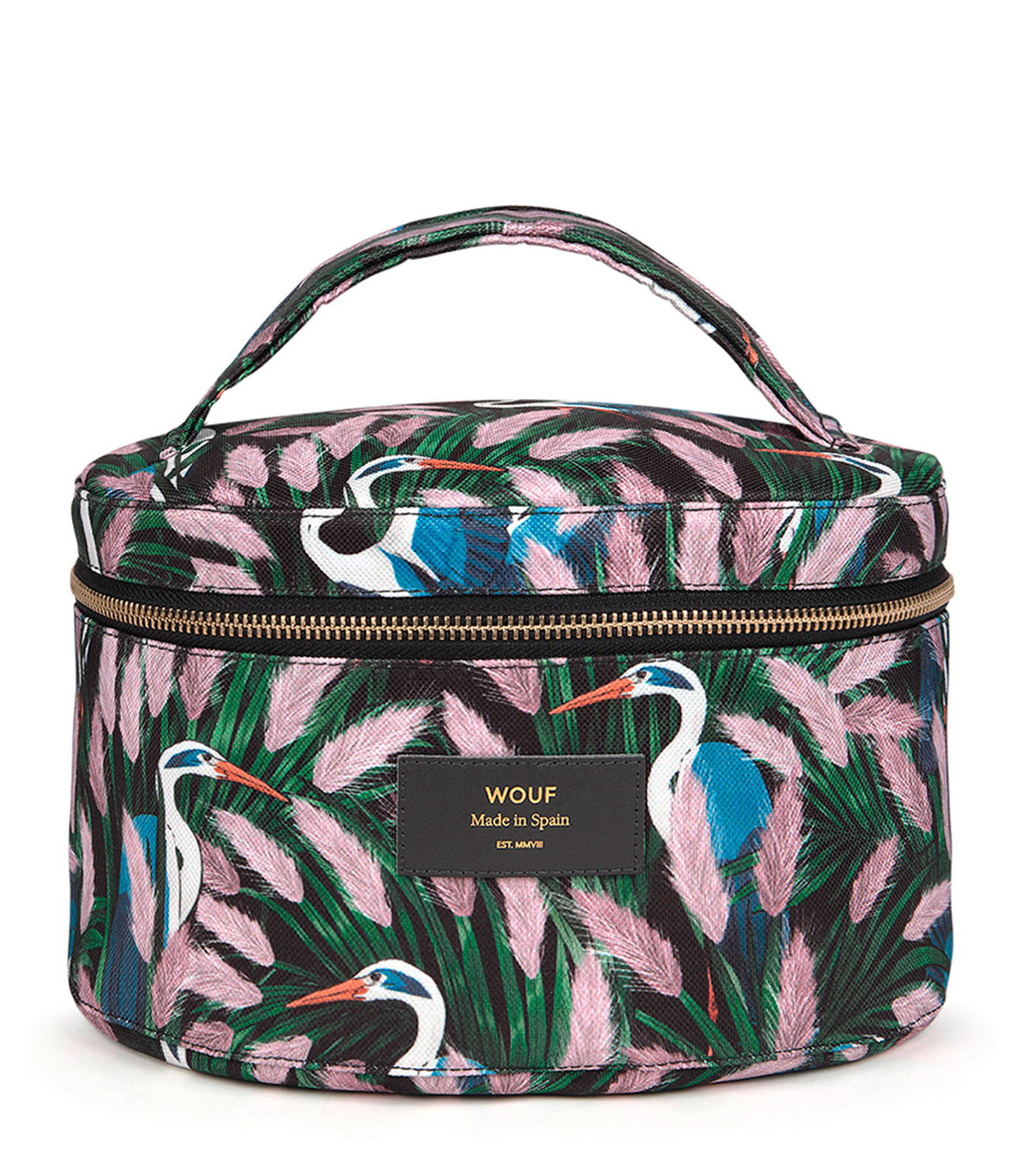 WOUF - Trousse XL Beauty Lucy