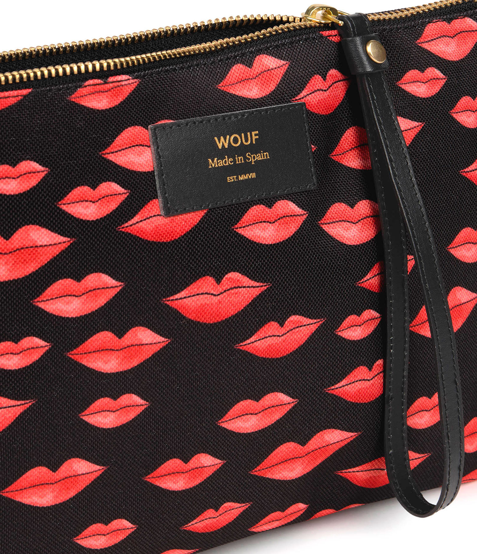 WOUF - Trousse XL Beso