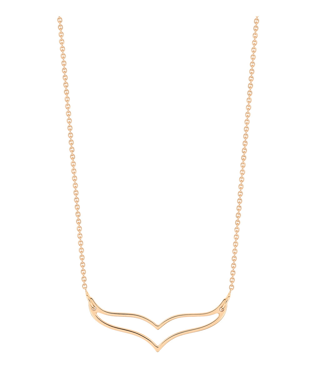Collier Mini Wise - GINETTE_NY
