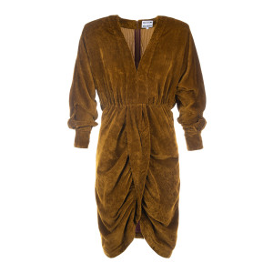 Robe May Goldwood Bowie