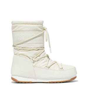 Moon Boot Mid Rubber Crème