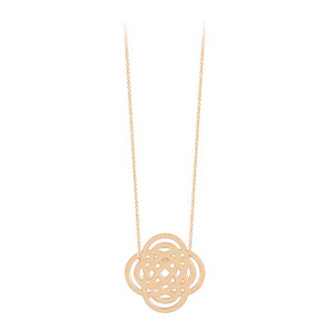 Collier Baby Purity - GINETTE_NY
