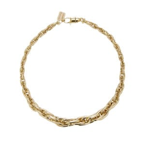 Collier 14 Carats Or Jaune