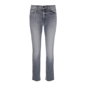 Jean The Rascal Ankle Fray Coton Stitching in The Dark
