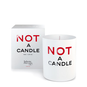 Bougie Not a Candle