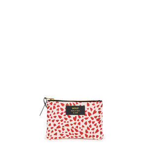 Trousse S White Hearts