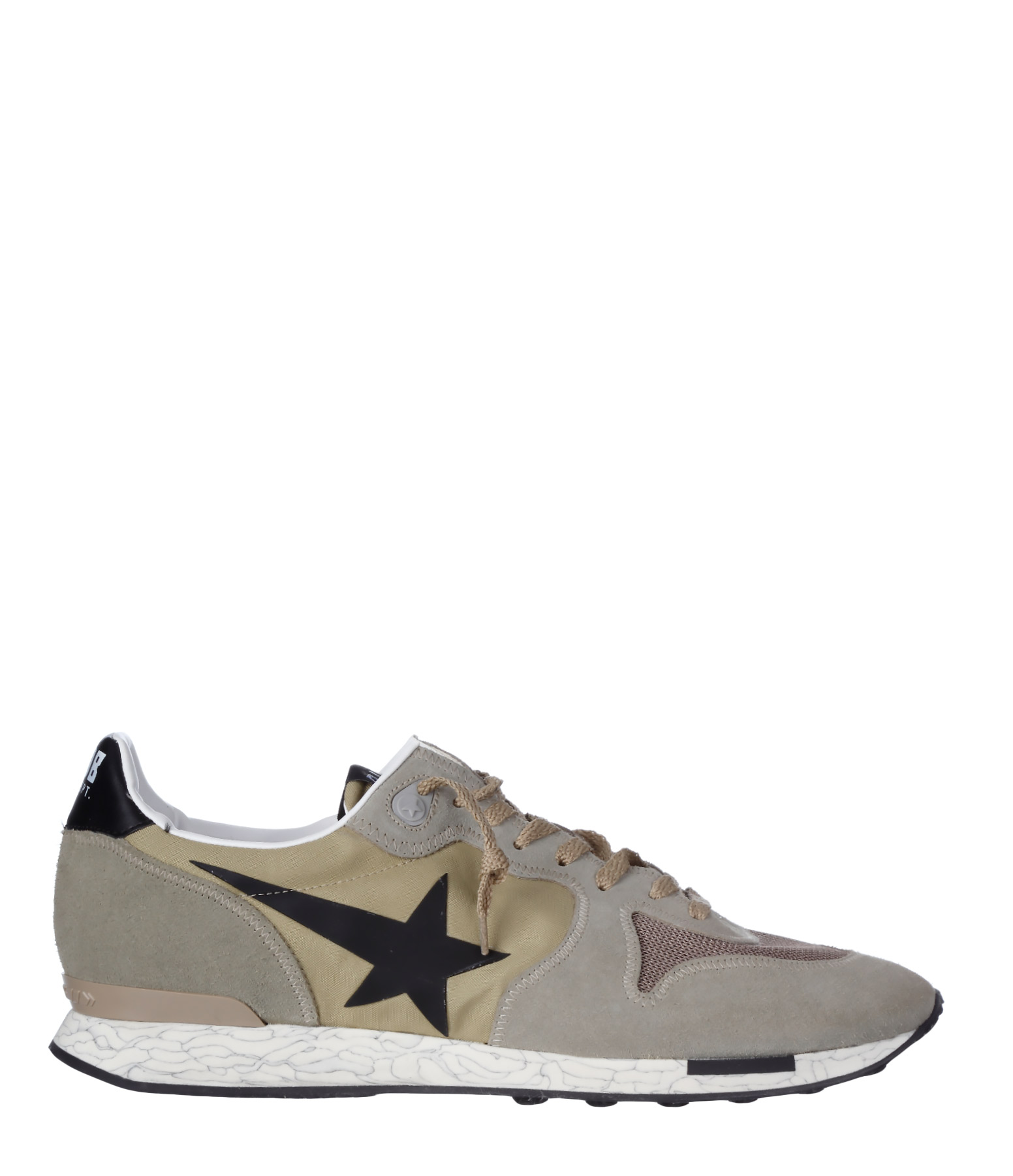 Sneakers Homme Running Sand