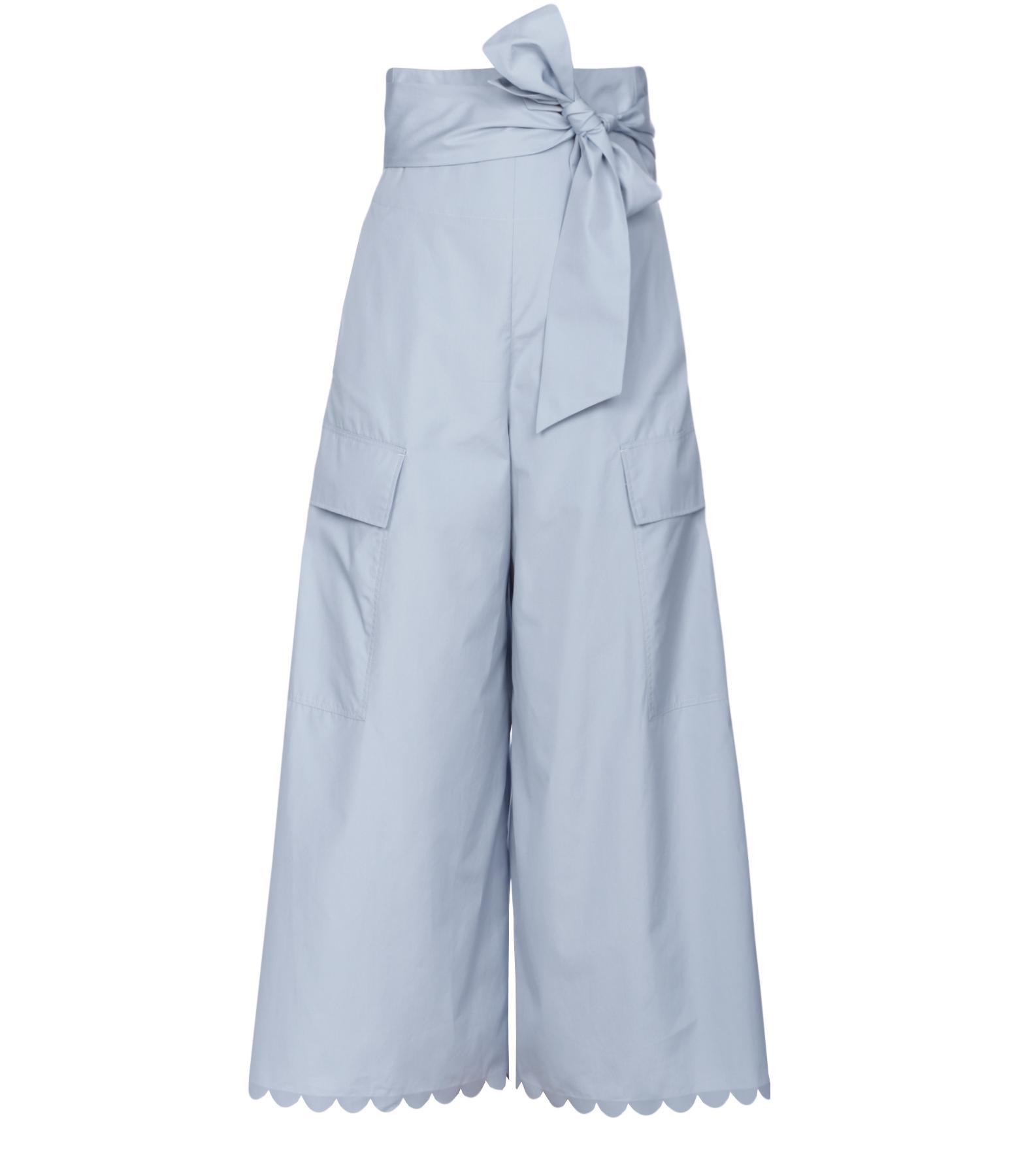 Pantalon Blue Fog