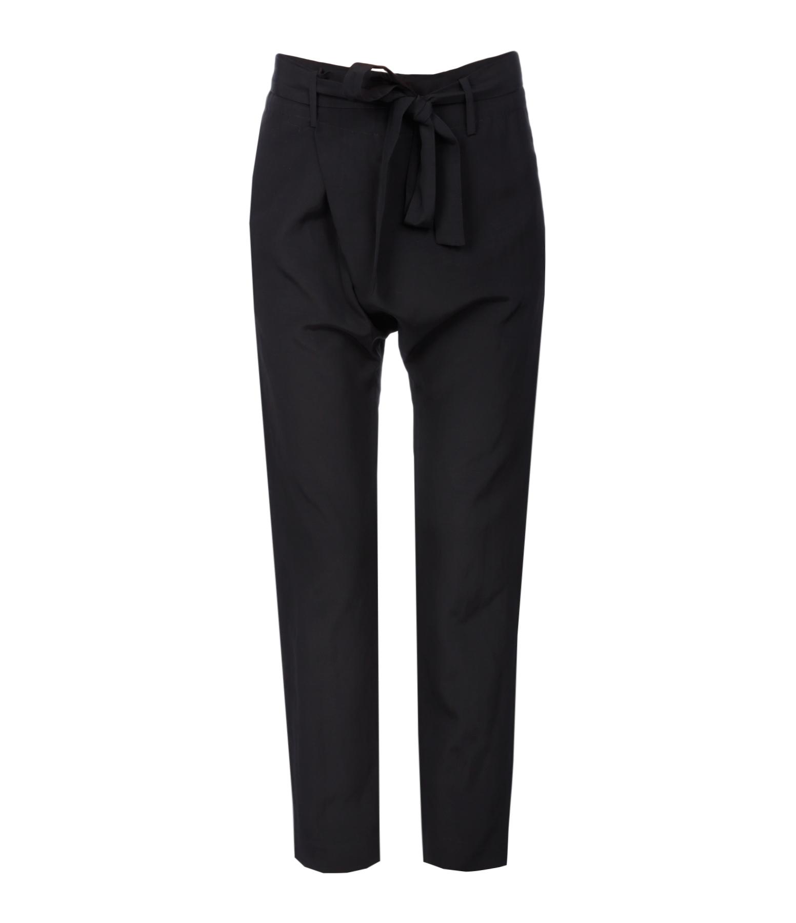 Pantalon Caitlin Noir