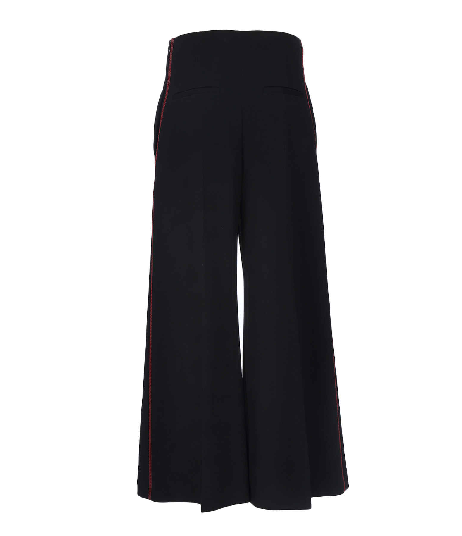 Pantalon Brad New Viscose Noir