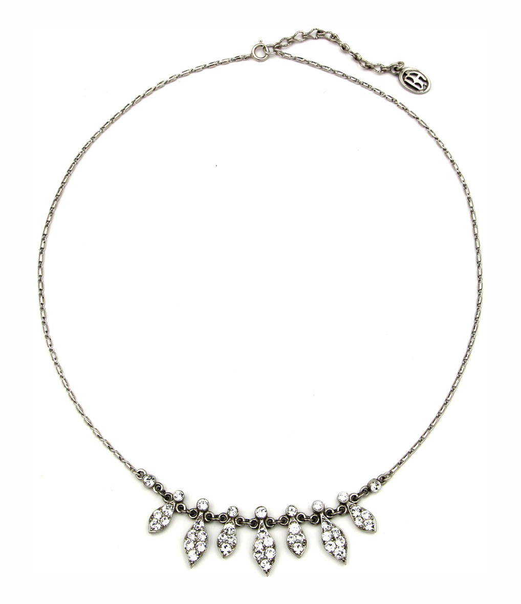 Collier Shape Crystal
