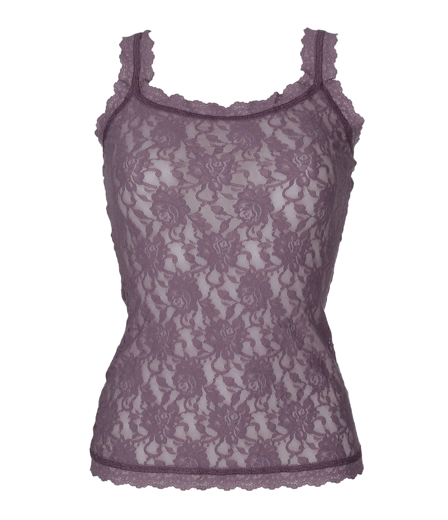 Top Unlined Cami Dusk