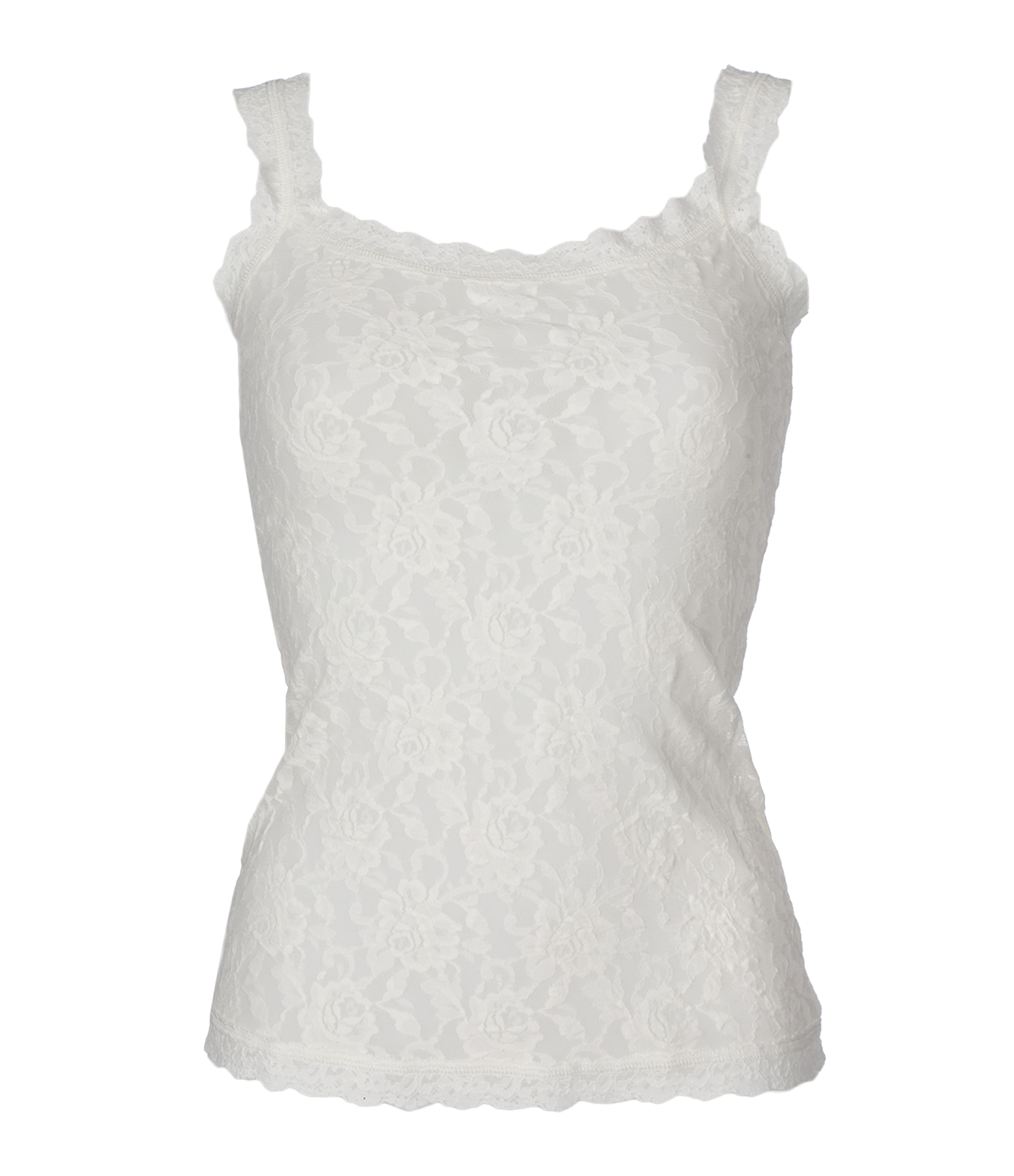 Top Unlined Cami Marshmallow