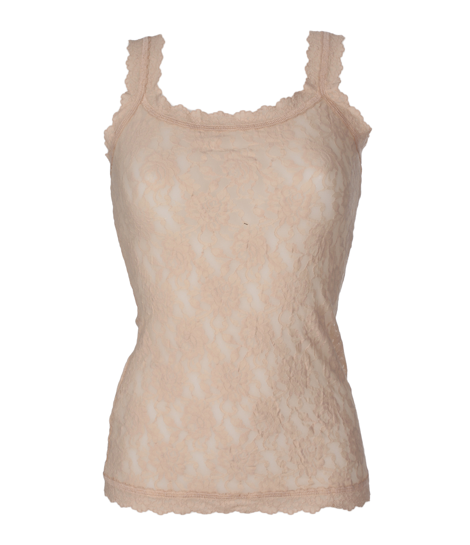 Top Unlined Cami Chai