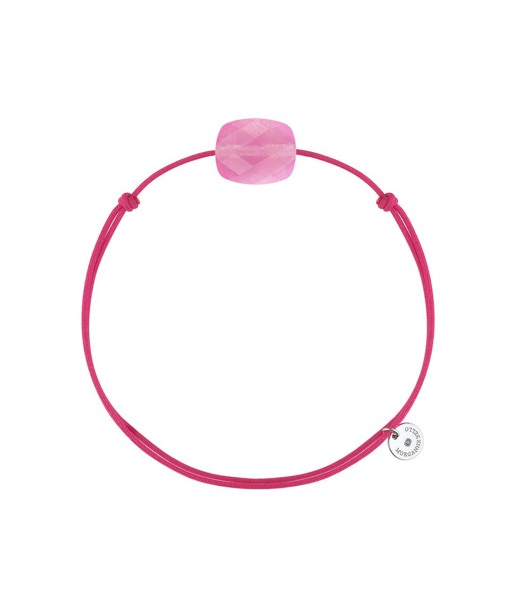 Bracelet Cordon Friandise Summer Coussin