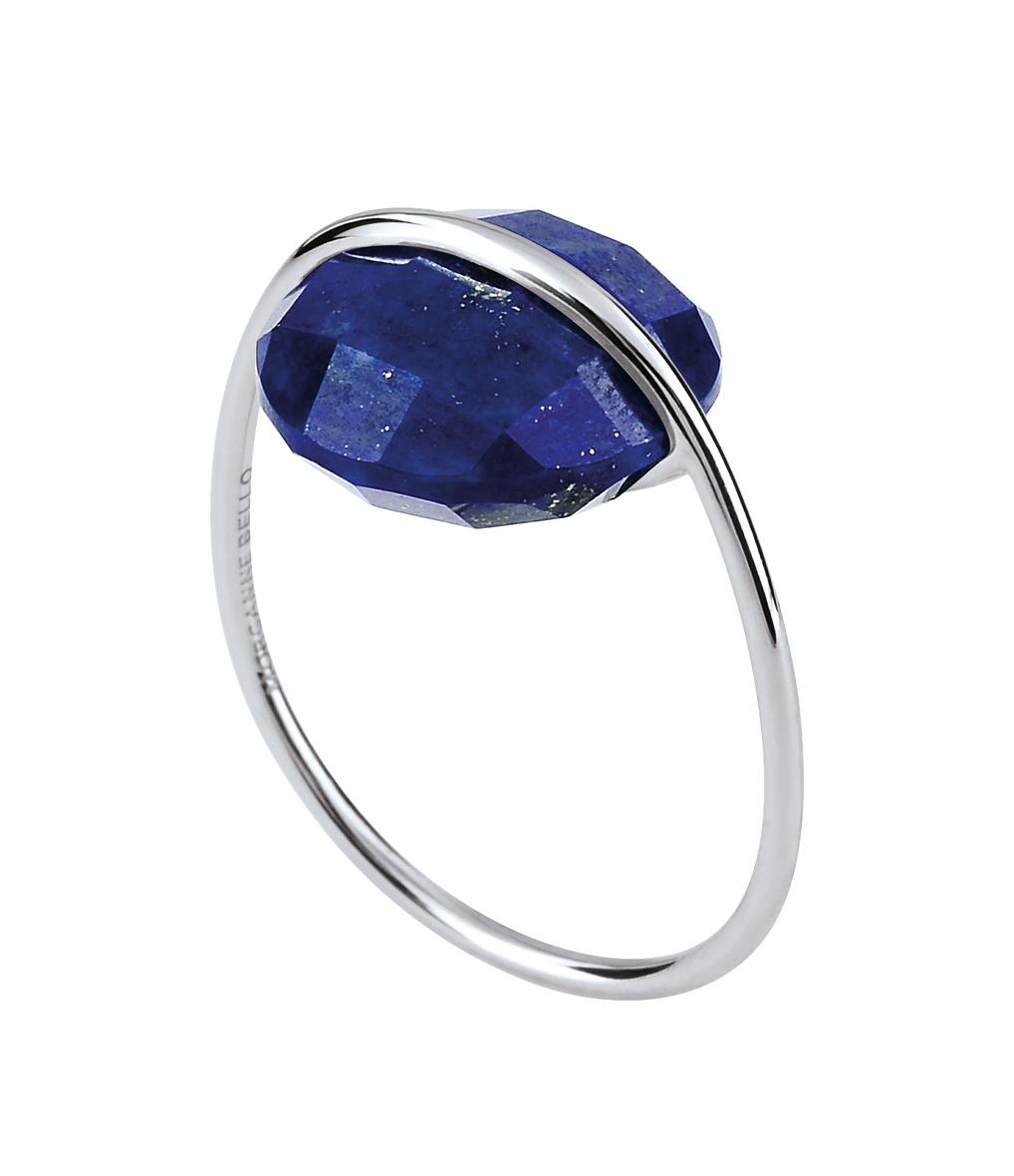 Bague Honoré Lapis Lazuli OB