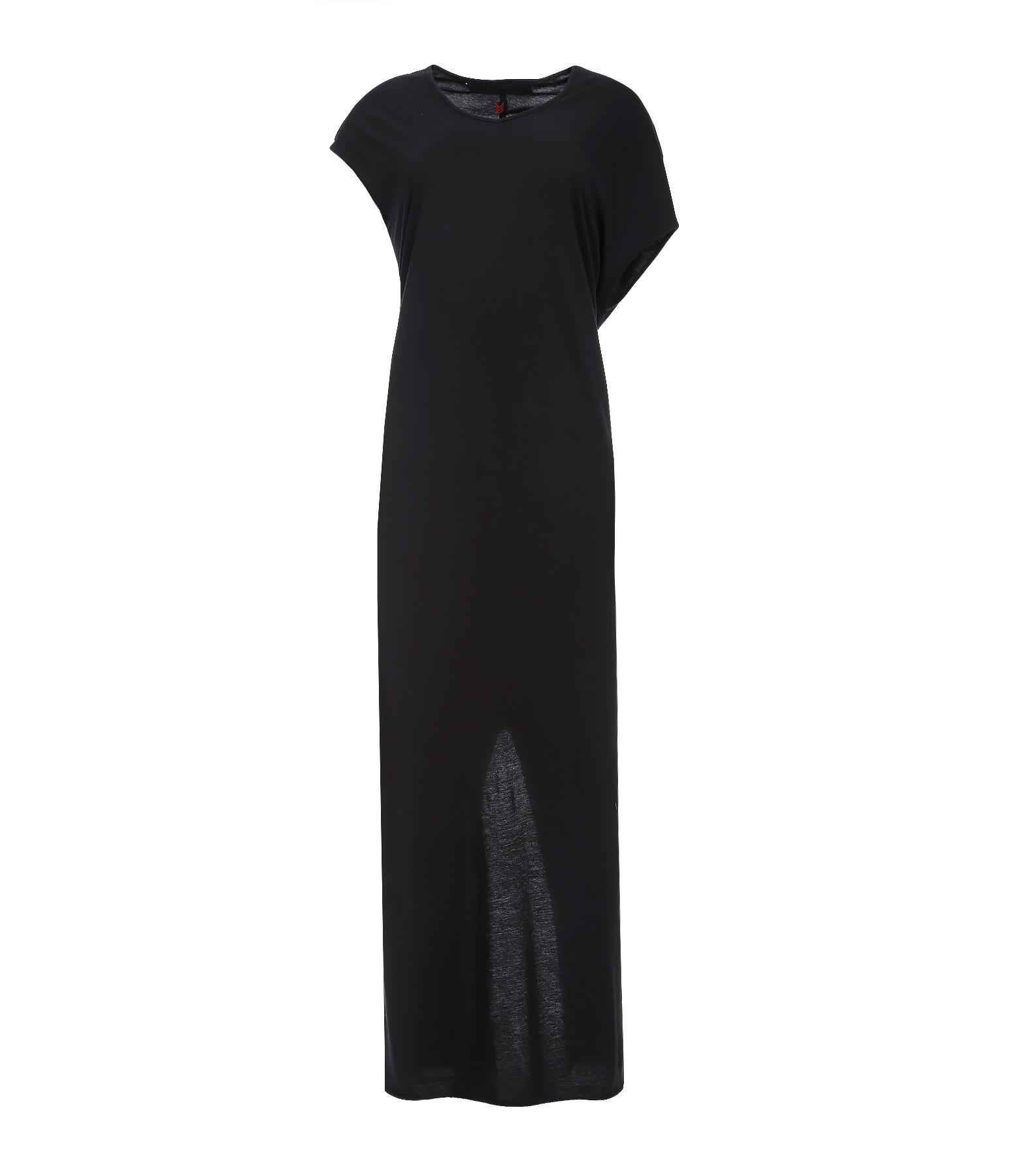 Robe Erin Coton Noir