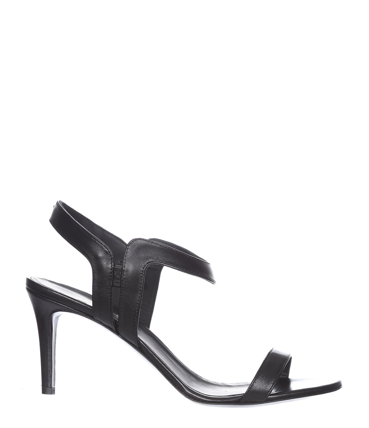 Sandales Dora Noir