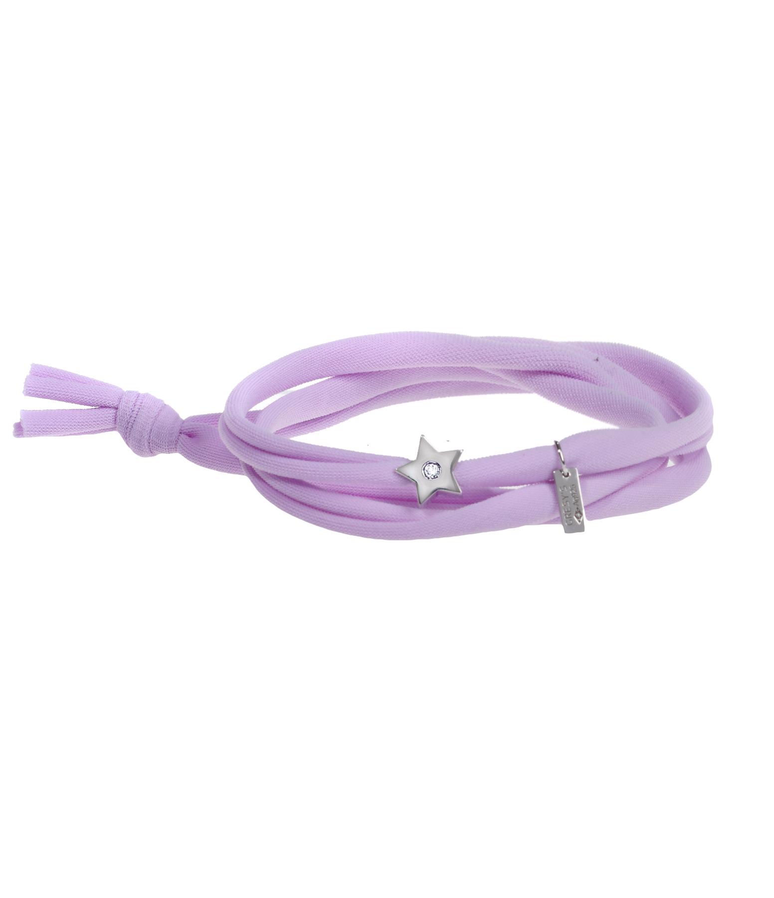 Bracelet Sunny Etoile Argent