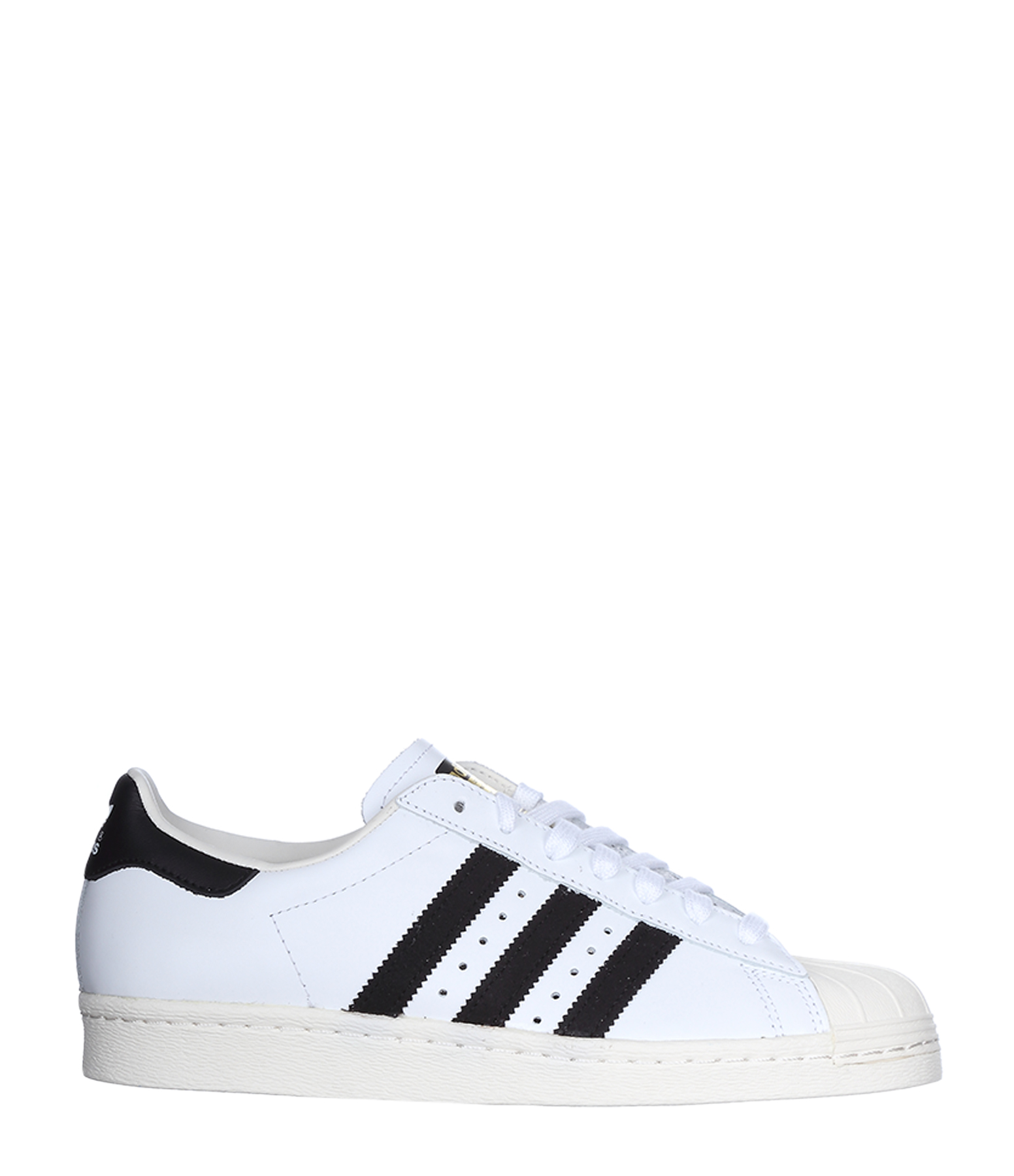 Sneakers Superstar 80s Blanc N