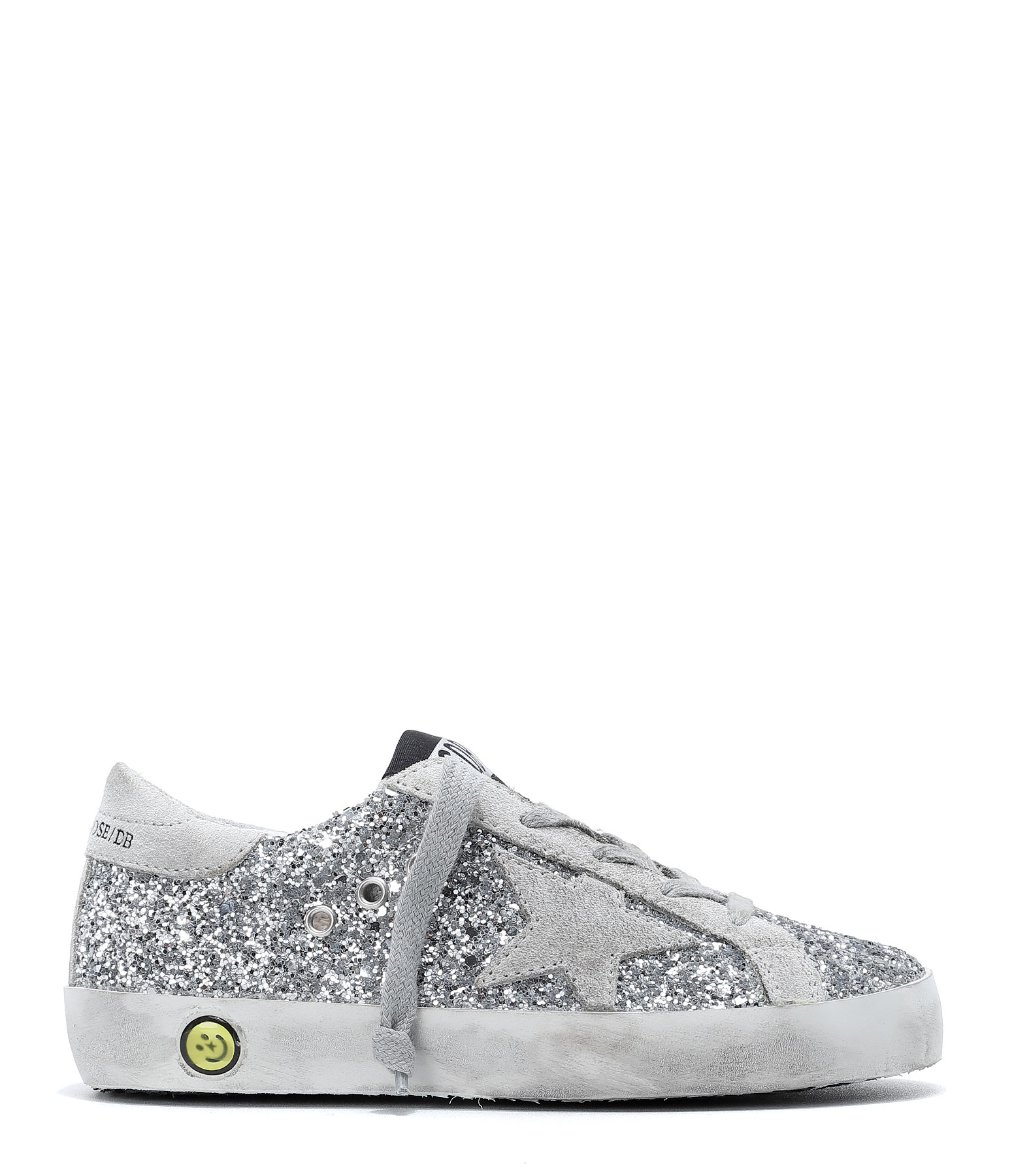 Sneakers Enfant Superstar Silver Moon