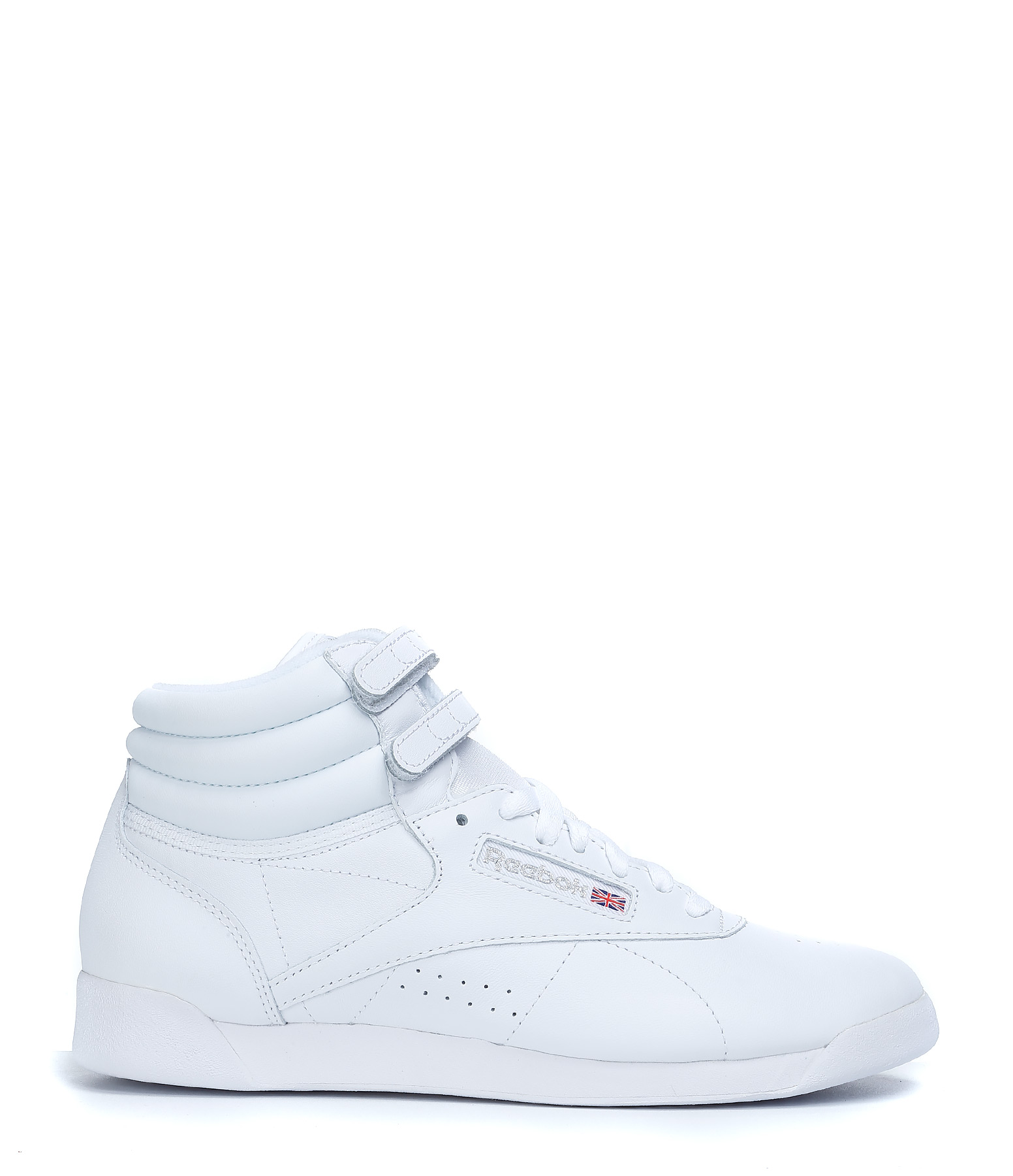 Sneakers Freestyle Hi Blanc