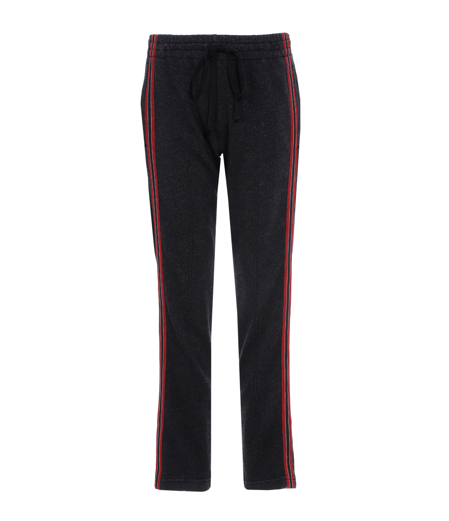 Pantalon Desert Trip Fleece Taylor Black Pepper