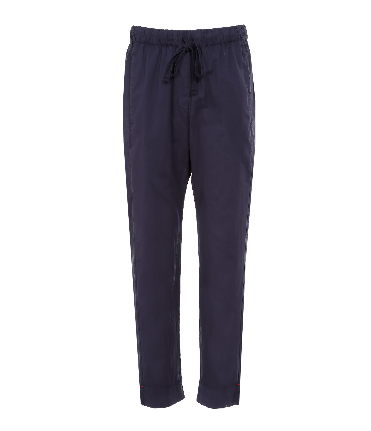 Pantalon Cotton Poplin Draper Navy