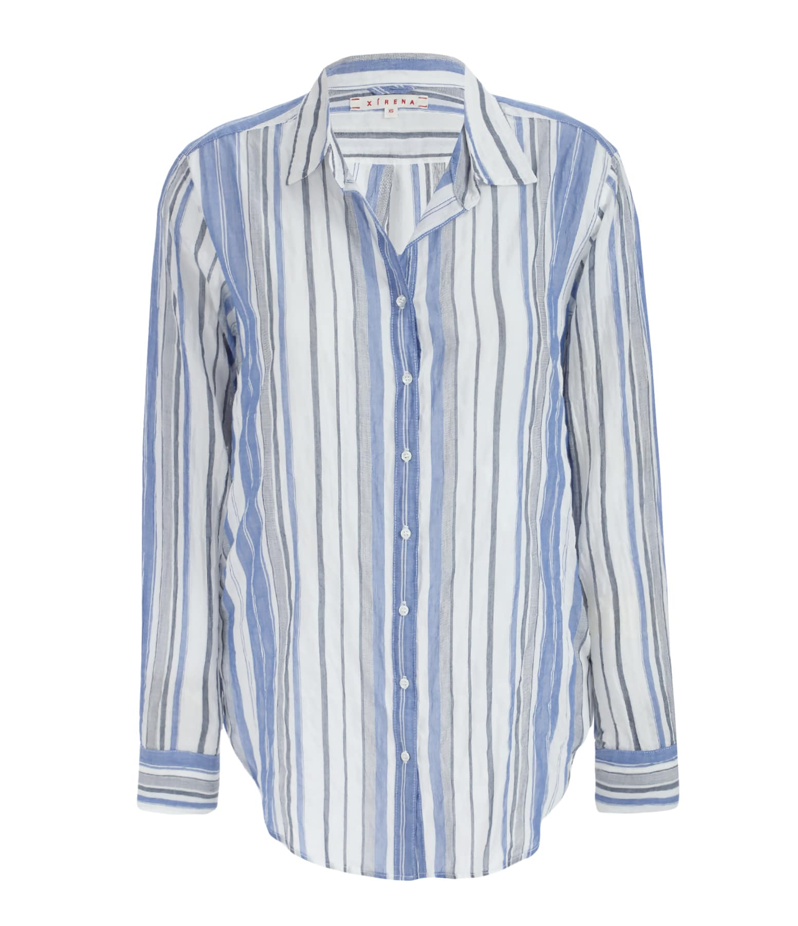 Chemise Mixed Striped Beau Coton Sotto