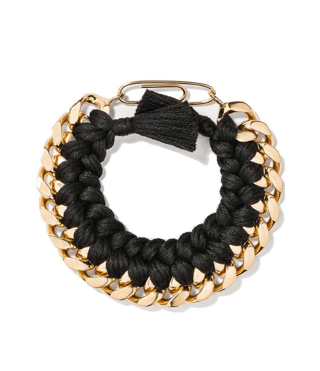 Bracelet Do Brasil Noir
